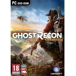 Ubisoft Hra  PC Tom Clancy's Ghost Recon: Wildlands