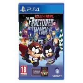 UBI SOFT PS4 - SOUTH PARK: The Fractured But Whole