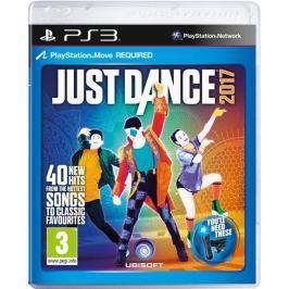 UBI SOFT PS3 - Just Dance 2017