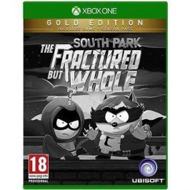 UBI SOFT XONE - SOUTH PARK: The Fractured But Whole GOLD