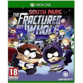 UBI SOFT XONE - SOUTH PARK: The Fractured But Whole Collector Edition