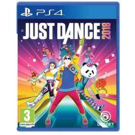 Ubisoft Hra  PlayStation 4 Just Dance 2018