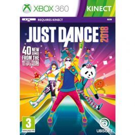 UBI SOFT X360 - Just Dance 2018