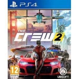 Ubisoft The Crew 2 PS4 (29.6.)