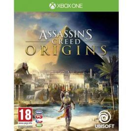Ubisoft XONE - Assassin's Creed Origins