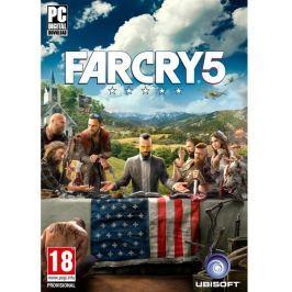Ubisoft Hra  PC FAR CRY 5