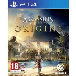 Ubisoft PS4 - Assassin's Creed Origins