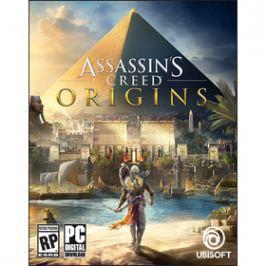 Ubisoft Hra  PC Assassin's Creed Origins