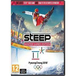 Ubisoft PC - Steep Winter Games Edition