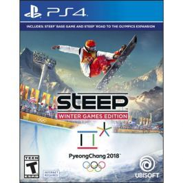 Ubisoft PS4 - Steep Winter Games Edition