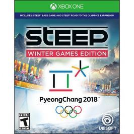 Ubisoft XONE - Steep Winter Games Edition