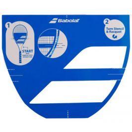 Babolat Šablona  Tenis na vykreslení loga