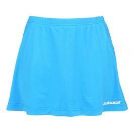 Babolat Sukně  Core Skirt Turquoise, S