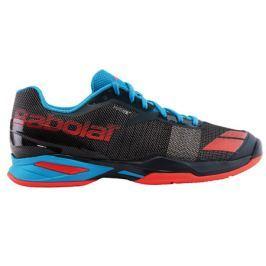 Babolat Pánská tenisová obuv  Jet Clay, EUR 41.0 / UK 7.5 (BABOLAT)