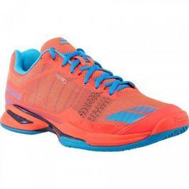 Babolat Pánská tenisová obuv  Jet Team Clay Fluo Red, EUR 46.5 / UK 11.5 (BABOLAT)
