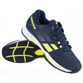 Babolat Pánská tenisová obuv  SFX AC Blue, EUR 44.0 / UK 9.5 (BABOLAT)