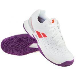 Babolat Juniorská tenisová obuv  Pulsion AC JR, EUR 36.0 / UK 3.5 (BABOLAT)