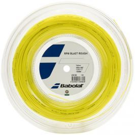 Babolat Tenisový výplet  RPM Blast Rough Yellow - role 200m, 1,25 mm
