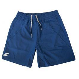 Babolat Šortky  Core Short 8'' Blue, M