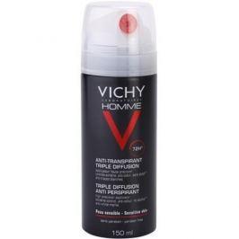 Vichy HOMME Deo spray 72H 150ml
