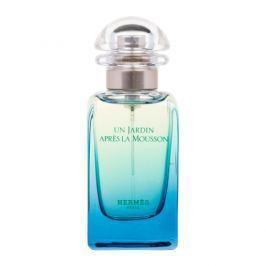 Herm?s Hermes  - Un Jardin Apres La Mousson 50ml Toaletní voda  M