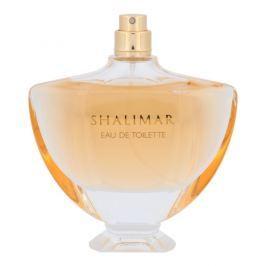 Guerlain Shalimar EDT tester 90 ml W