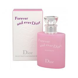 Dior Forever And Ever - EDT, 50 ml