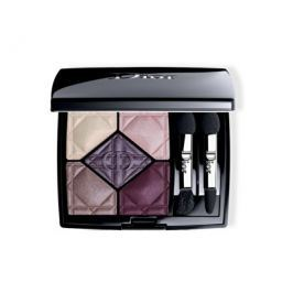 Dior Paletka očních stínů 5 Couleurs (High Fidelity Colours & Effects Eyeshadow Palette) 7 g 647 Und