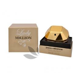 Paco Rabanne Lady Million Absolutely Gold Parfum 80 ml W, 80 ml