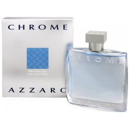 Azzaro Chrome - voda po holení, 100 ml