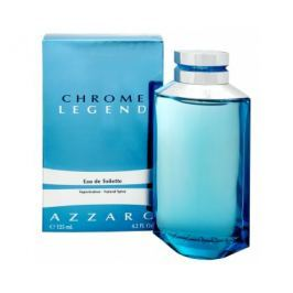 Azzaro Chrome Legend - EDT, 75 ml