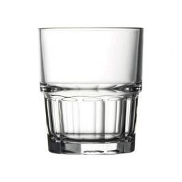 VETRO-PLUS PASABAHCE Sklenice NEXT 200 ml, A12