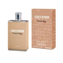 Chevignon Forever Mine For Women - EDT 100 ml