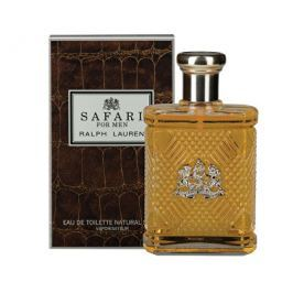 Ralph Lauren Safari Man - EDT 125 ml, 125 ml