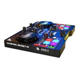Hercules , DJ Control Instinct P8