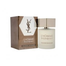 Yves Saint Laurent L´Homme Cologne Gingembre - kolínská voda, 100 ml