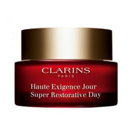 Clarins Omlazující denní krém pro všechny typy pleti Super Restorative, 50 ml