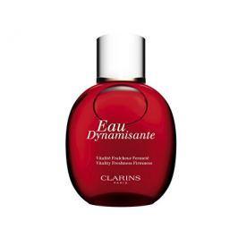 Clarins Osvěžující tělový sprej Eau Dynamisante 100 ml