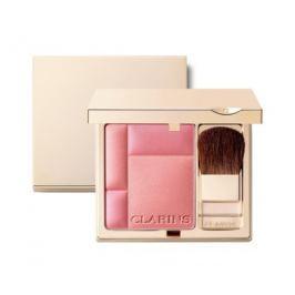 Clarins Rozjasňující tvářenka Blush Prodige (Illuminating Cheek Colour) 7,5 g 02 Soft Peach