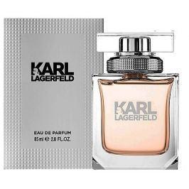 Lagerfeld - Karl  for Her 85ml Parfémovaná voda  W, 85 ml