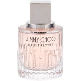 Jimmy Choo Illicit Flower - EDT 60 ml
