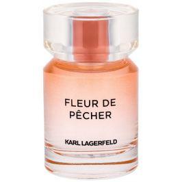 Karl Lagerfeld Fleur de Pecher EDP 50 ml W
