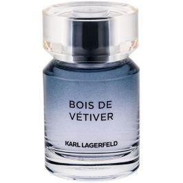 Karl Lagerfeld Toaletní voda   - Les Parfums Matieres 50 ml