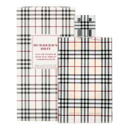 Burberry Brit EDP tester 100 ml W