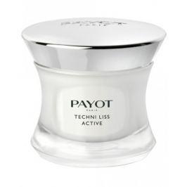 Payot Vyhlazující pleťový krém pro hluboké vrásky Techni liss Active 50 ml