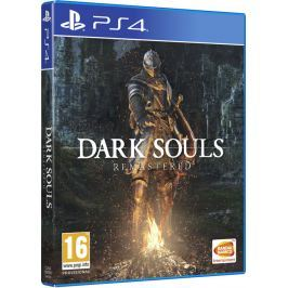 CENEGA Dark Souls: Remastered PS4 (25.5.2018)