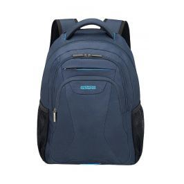 Samsonite Backpack American Tourister 33G41001 ATWORK 13,3-14,1'' comp, doc, pock, navy