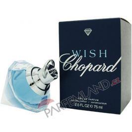 Chopard - Wish 75ml Parfémovaná voda  W
