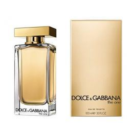 Dolce & Gabbana Dolce&Gabbana  - The One 50ml Toaletní voda  W