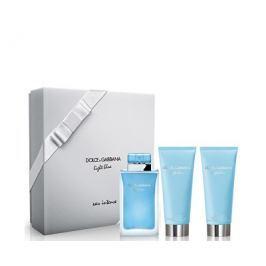 Dolce & Gabbana Dolce&Gabbana  - Light Blue Eau Intense 100ml Parfémovaná voda  W